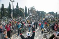 Montenegro Critical Mass highlights carbon saving potential of cycling