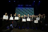 Vienna, Igoumenitsa and Turda take home European sustainable mobility awards