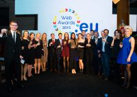 EUROPEAN MOBILITY WEEK website among finalists for .eu Web Awards