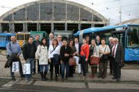 Transport peer-to-peer exchange programme now open