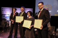 Finalists for European sustainable urban mobility awards announced