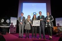 Lisbon, Lindau and Greater Manchester win European sustainable mobility awards