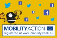 Help us choose the most impressive MOBILITY<strong>ACTION</strong>