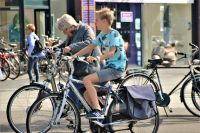 EUROPEAN MOBILITY WEEK 2018: Mixing transport modes to improve quality of life